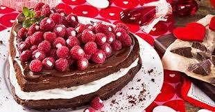3 ricette di dolci e dessert facili e sfiziosi per la festa di San Valentino.