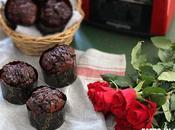 Muffin Cioccolattosi Valentino