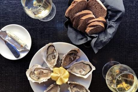 Settimana della Bretagna tra ostriche, biscotti e sidro