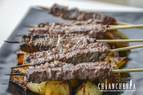 Chiancheria Gourmet a Roma