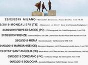 """Instore Tour """"Musica"""" nuovo album Volo"""
