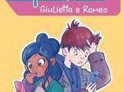 Amore panico Romeo Giulietta