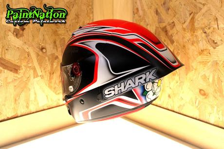 Shark Race-R Pro GP T.Sykes 2019 by PaintNation