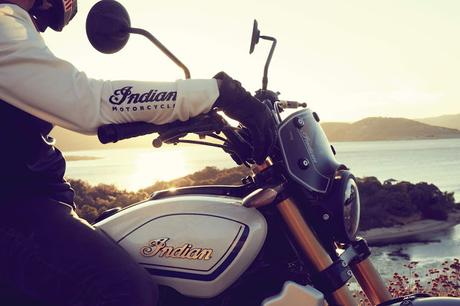 Indian FTR 1200 Rally Collection 2019