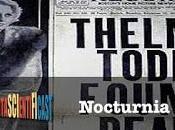 """Settima Puntata """"Nocturnia Files""""a disposizione FantascientifiCast!"""