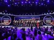 Laureus World Sports Awards, Oscar dello sport 2019 diretta Sport