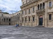 Lecce cosa vedere nella perla barocco