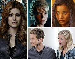 SPOILER su Shadowhunters, The Gifted, The Resident, Gotham, Arrow e The Good Doctor
