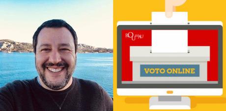 Salvini la scampa, niente autorizzazione a procedere: cade un altro pilastro grillino