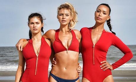 Chi sarà la mia favorita: Rachel, Olivia o Emma?