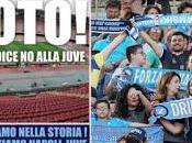 Disertiamo stadio quando gioca Juve tornare dare valore dignità allo sport amiamo