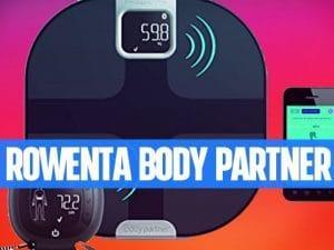 Recensione Rowenta Body Partner, la bilancia smart con un particolare misuratore esterno