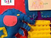 Imparare Cucire Cucito Alex Toys