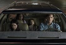 """""""The Haunting Of Hill House"""" rinnovato per la seconda stagione da Netflix"""