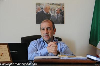 Positano; Scuola: nuovo plesso scolastico a Montepertuso