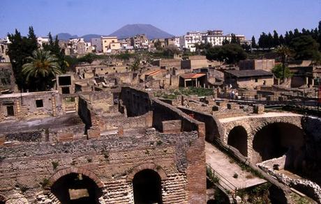 Instameet al Parco Archeologico di Ercolano: l'evento di IgersCampania a SplendOri