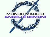 C.S._MONDO MARCIO FEAT. MINA nuovo singolo ANGELI DEMONI radio venerdì febbraio