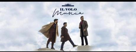Musica: il nuovo album de Il Volo