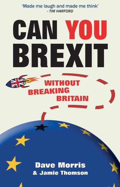 Il librogame sulla Brexit