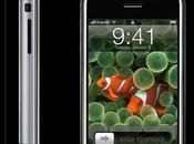 Arriva I-Phone!