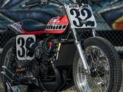 Yamaha Tracker Brad Peterson