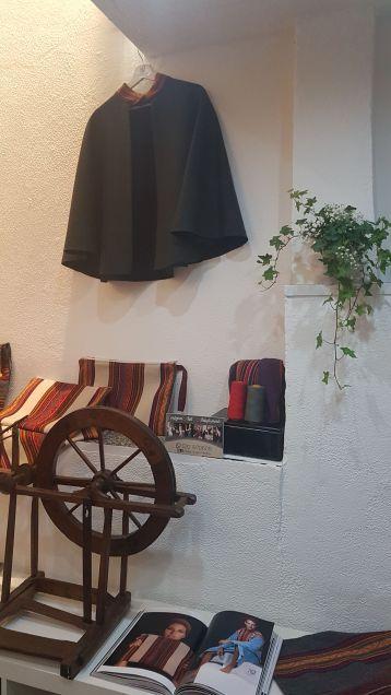 Guiliani Medina inaugura il suo atelier a Milano