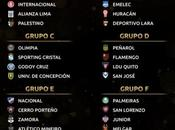 Copa Libertadores 2019: Melgar, Palestino, Atletico Mineiro Libertad accedono gironi