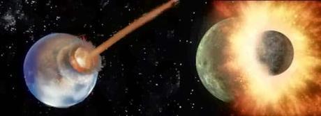 Marte: I due emisferi così diversi sono la prova di un'antica catastrofe cosmica