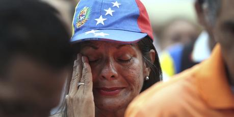 #Venezuela2019: andrà sempre peggio