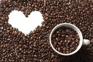Il caffè decaffeinato