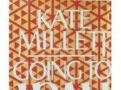 Going Iran, Kate Millett.