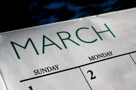 Roba da leggere (6): marzo 2019