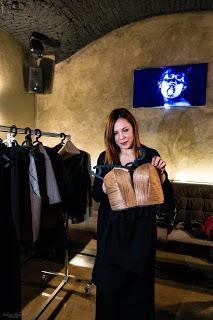 BINF Fashion Show 13 // Backstage + Fashion Show #MFW2019