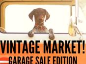 Garage Market Pimp Vintage