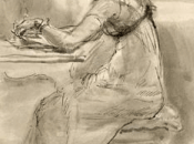 Jane Austen illustrata. Isabel Bishop Pride Prejudice