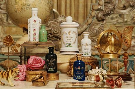 Gucci | The Alchemist's Garden: un percorso olfattivo tra magia e immaginazione