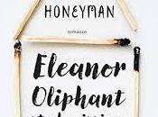 Eleanor Oliphant benissimo, siamo poter vivere senza