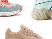 Sneakers Primavera 2019: tendenze copiare subito
