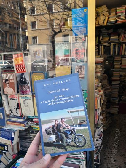La libreria di Angelo