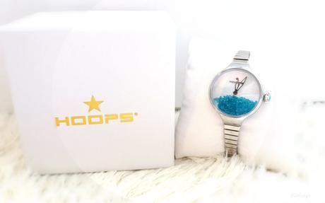 """Ecco il nuovissimo orologio HOOPS """"Rolling Stones Elastic"""" che ci aiuta a """"tenere il tempo"""""""