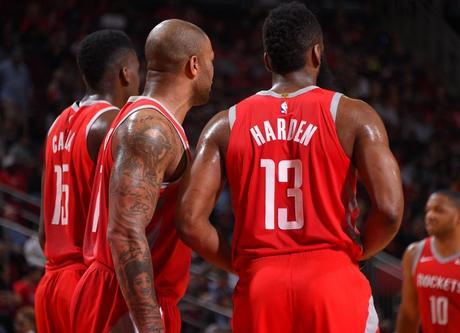 Gli Houston Rockets risalgono e sono i veri anti Warriors: il nostro Timeout