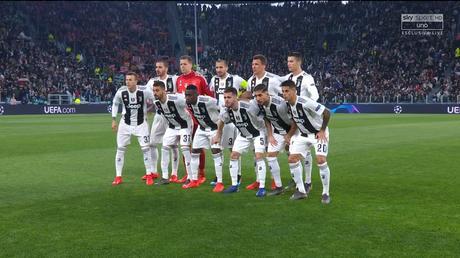 Champions Sky Sport | Ascolti record per diretta esclusiva Juventus - Atletico Madrid