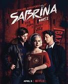 """""""Chilling Adventures Of Sabrina"""": il poster per la 2^ parte"""