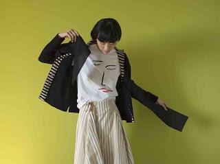 """Per la PE2019, l'arabesque presenta """"l'arabesque Black"""",  la seconda linea della moda donna by Chichi Meroni, in armonia stilistica con la collezione couture"""