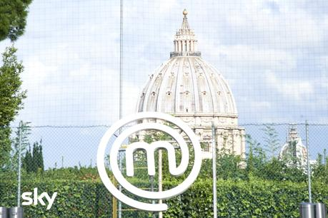 MasterChef Sky Uno, MasterClass «impossible» e prova esterna al Vaticano
