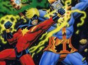 Capitan Marvel Starlin: ciclo episodi mitico iniziato per... noia!