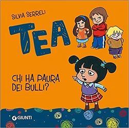 Libri sul bullismo per bambini e ragazzi