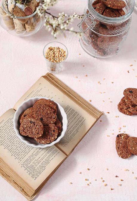 I biscotti della salute!