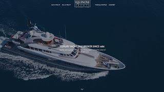 Equinoxe Yachts International: La newco dedicata alla vendita dei grandi Yacht
