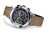 Timex Group Luxury Division: La nuova Collezione Green by Vincent Bérard